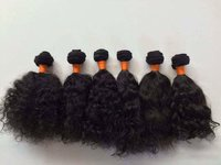 DEEP WAVY BLACK HAIR