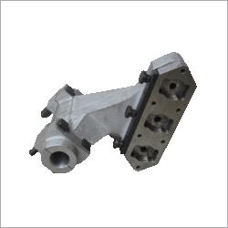 IS Machine Arm