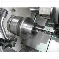 CNC Precision Job Work
