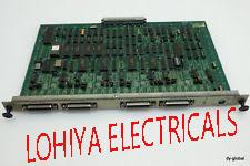 YOKOGAWA CONTROL CARD