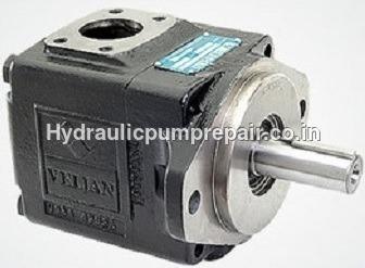 Veljan Denison Hydraulic Pump Repair