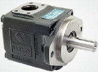 Veljan Denison Hydraulic Pump Repair