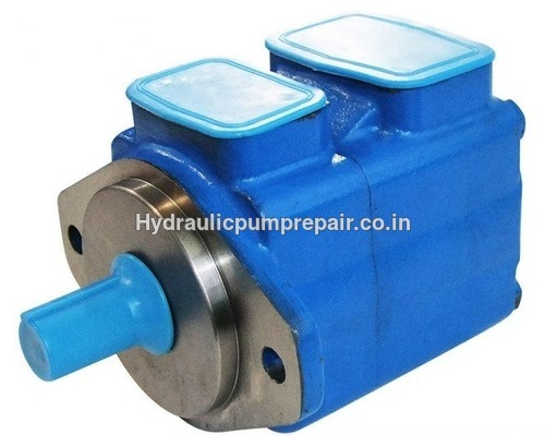 Hydraulic Oil Pump Repair