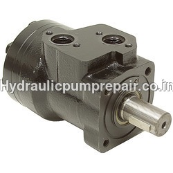 Intermote Hydraulic Pump Repair