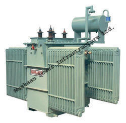 Ultra Isolation Three Phase Furnace Transformer