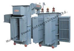 Transformer Built In Voltage Stabilizer