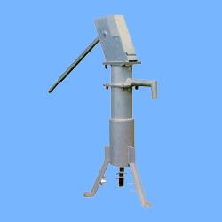 India Mark II Deep Well Hand Pump