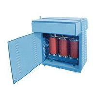 Resin Cast Current Transformers