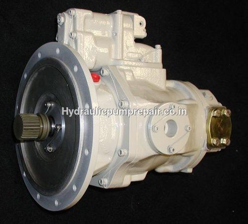 Hydra Motor Repair
