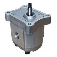 David Brown Hydraulic pump repair