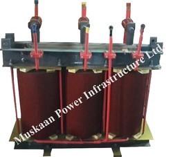Mining Transformer