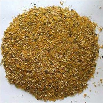 Grower Poultry Feed Grains