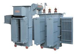 HT Automatic Voltage Transformer