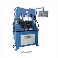 Hydraulic Pipe Expanding Machine