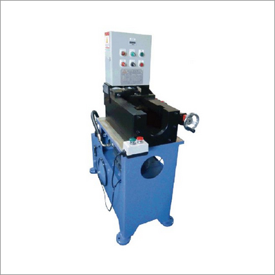 Semi Automatic Pipe Expanding Machine