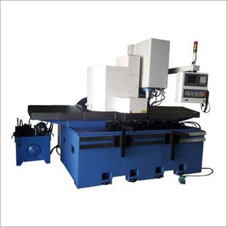 CNC ATC Flow Drilling Machine