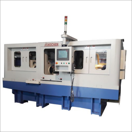 CNC Double End Fine Boring Machine