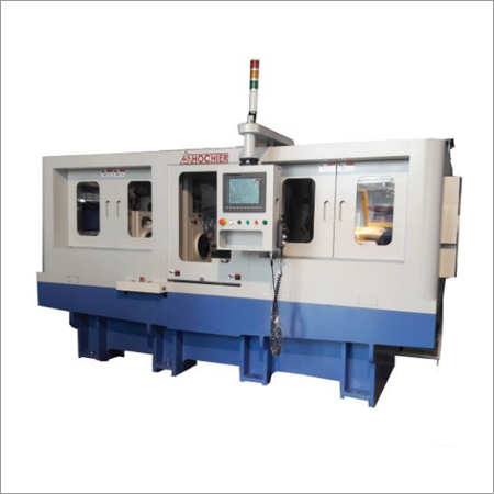 Double End Fine Boring Machine