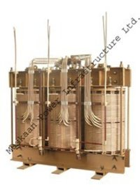 Ventilated Dry Type Transformer