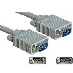 VGA to VGA Cable Moulded for Projector