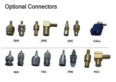 RF connector,Antenna connector