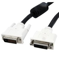 DVI-D Dual Link Extension Cable - 6 ft |