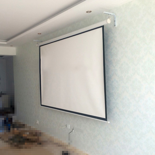 ThundeaL Adjustable Projection Screen
