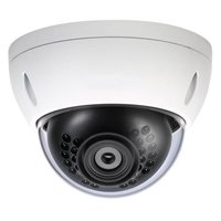 IK10 Network IR Metal Dome Camera