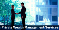 Private Wealth Management Services