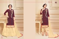Causal Cotton Salwar Suit