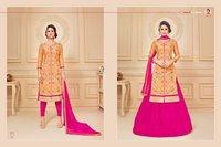 Cotton Designer Salwar Suit