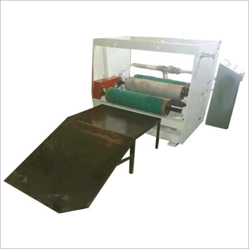 3 Roll Surface Winder