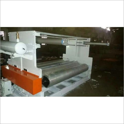 4 Roll Surface Winder