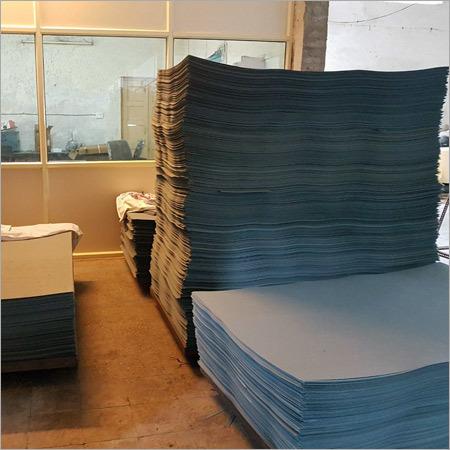 Industrial Blue Transformer Pressboard
