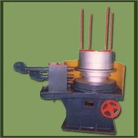 Wire Drawing Machine Triple Die Holder Bull Block