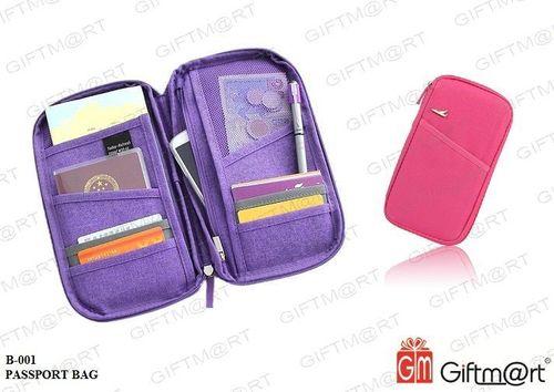 Passport Holder / Travel Wallet