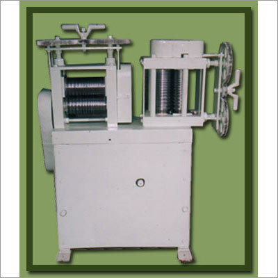 Wire Pointing Machine