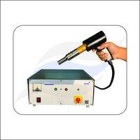 Ultrasonic Plastic Welding Hand Gun