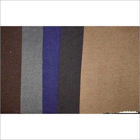 Single Jersey Spun Fabric