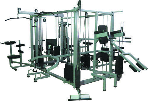 Multi Excercise Machine