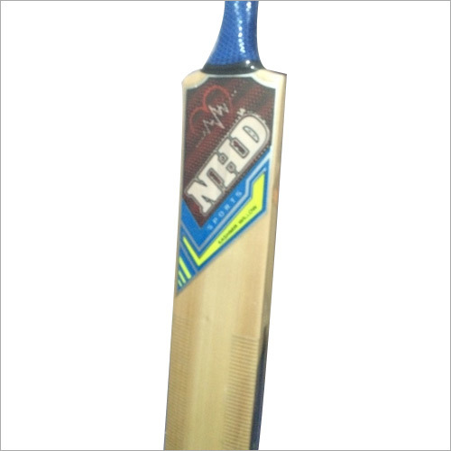 NHD Kashmir Willow Cricket Bat
