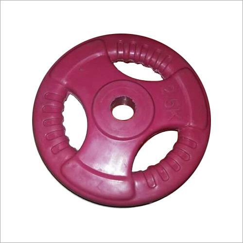 Round Weight Plate