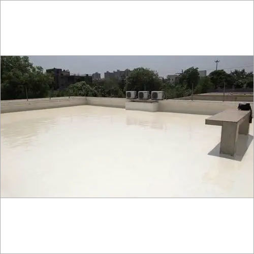 Concrete Slab Waterproofing