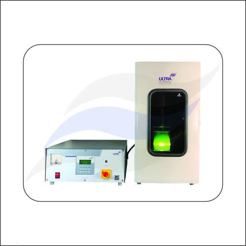 Ultrasonic Probe Sonicator UPS 1000