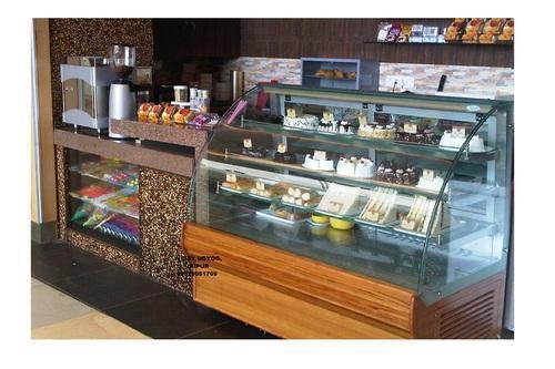 Cake Display Cabinets