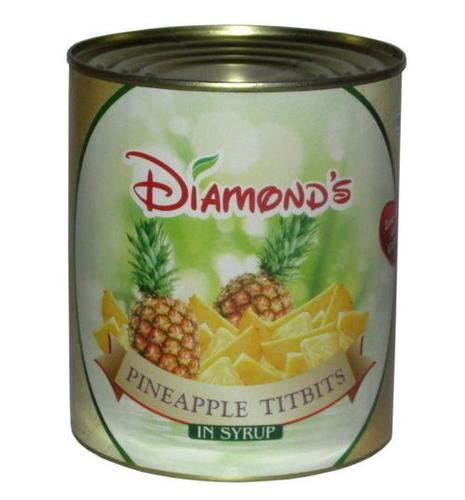 Pineapple Titbits