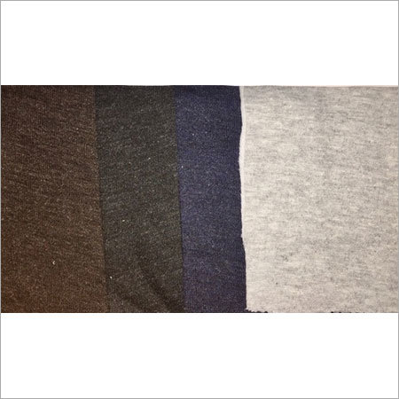 Melange Foama Fabric