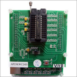 New AP89K Series OTP Programmer