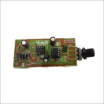 3K Series - Voice - Mantra -Sound playback module