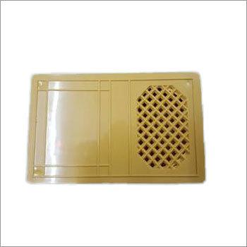 Ivory Square Box